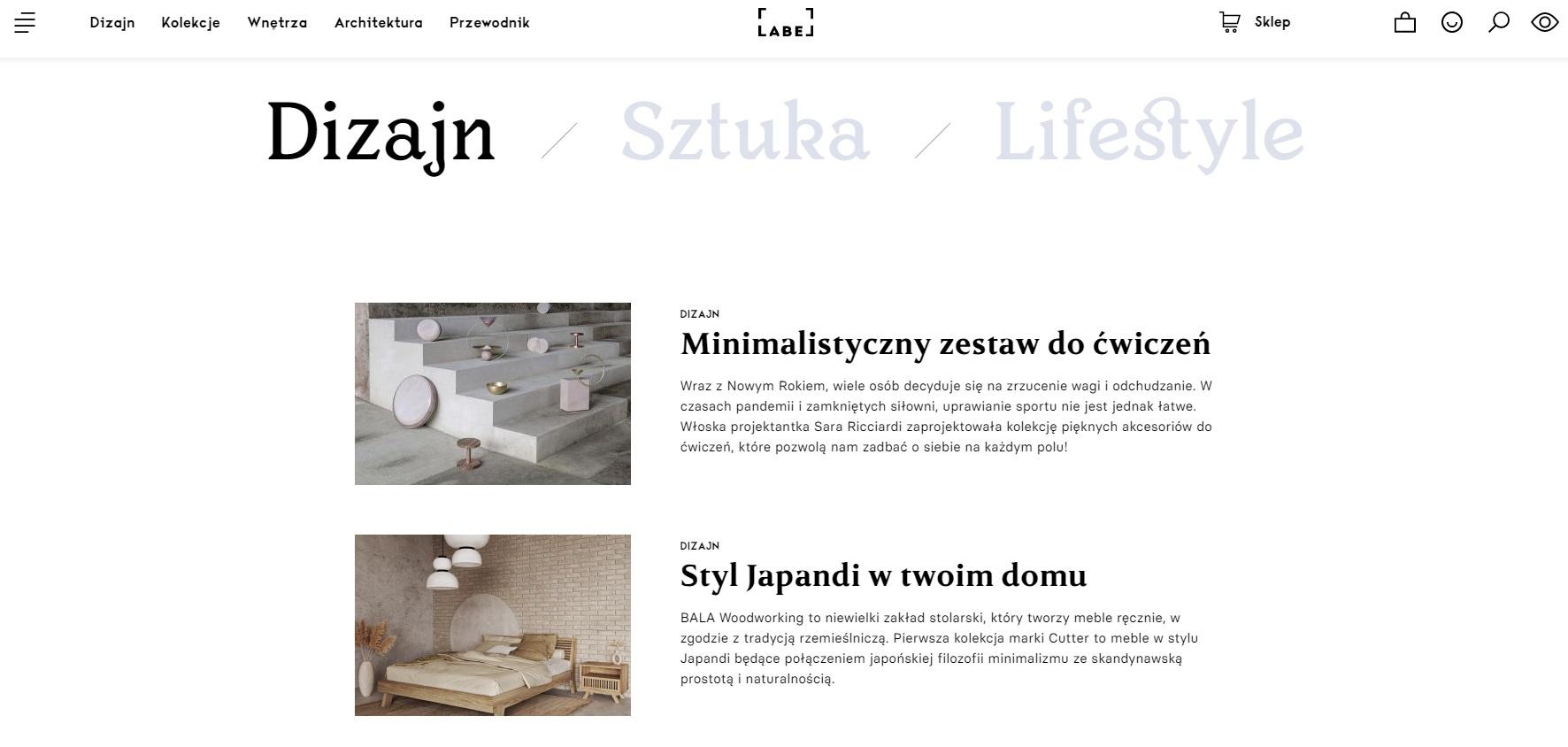content marketing na przykładzie bloga