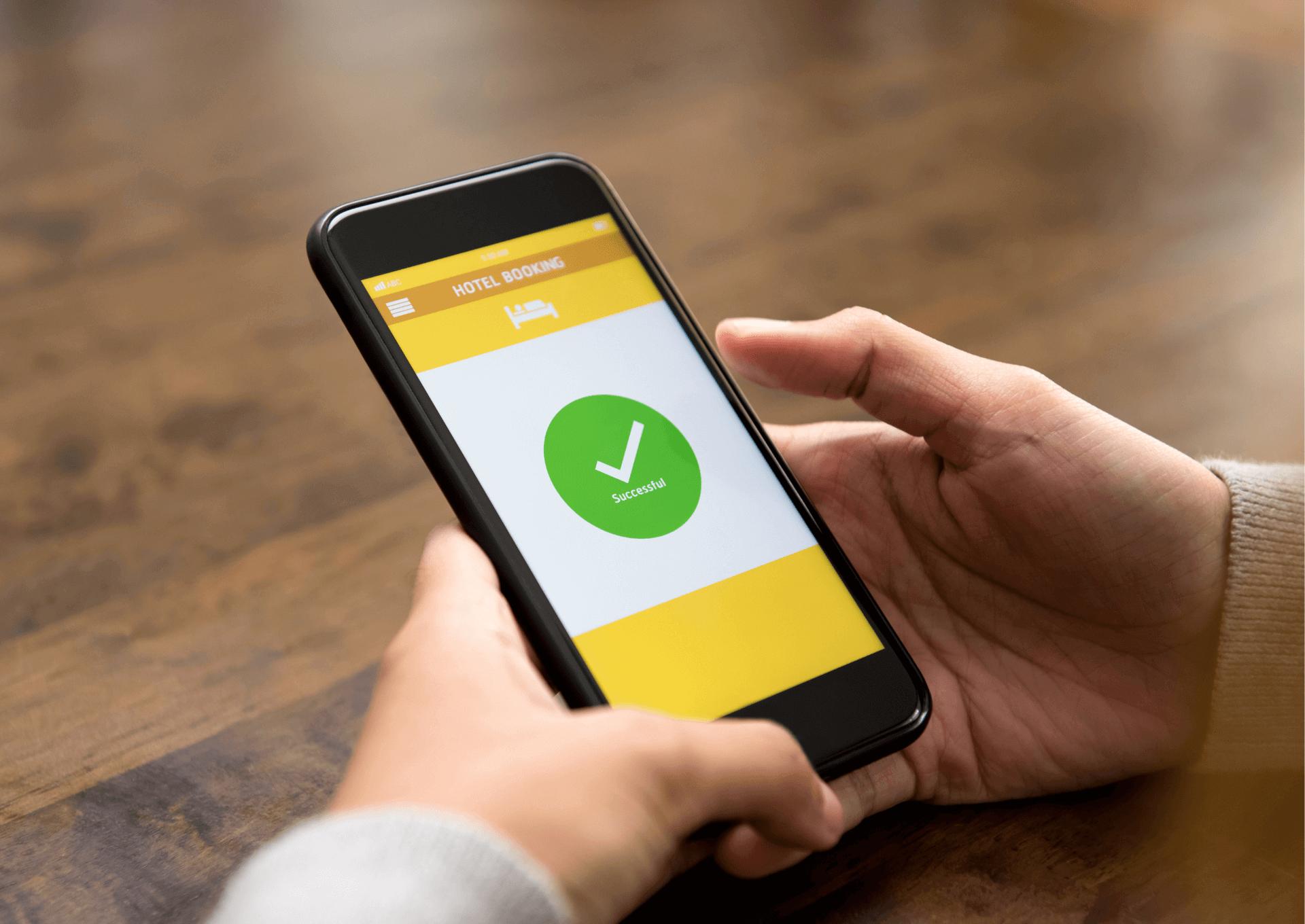 pozycjonowanie hotelu indeksowanie mobilne