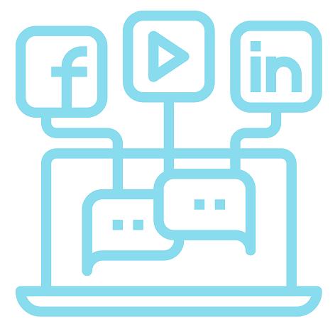 inbound marketing isocial media