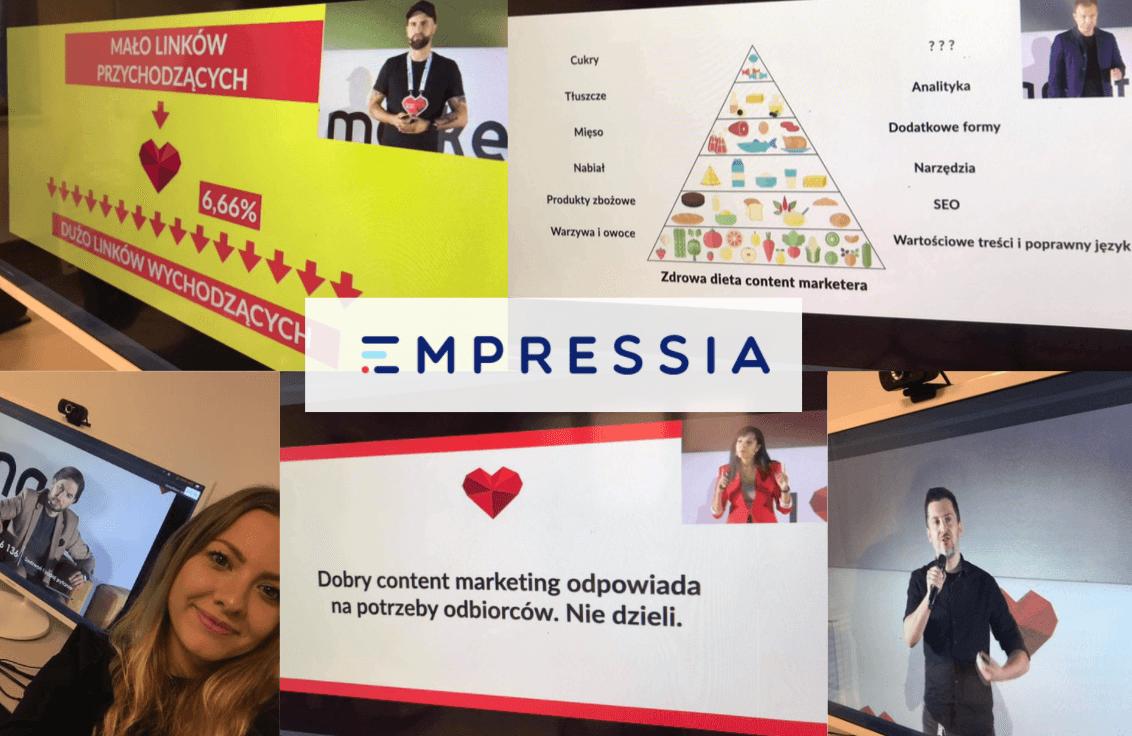 relacja ILove Marketing 2021