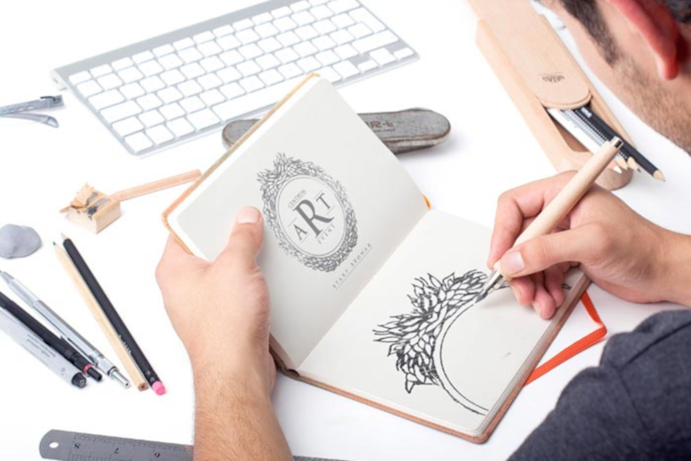 Identyfikacja wizualna - projektowanie logo